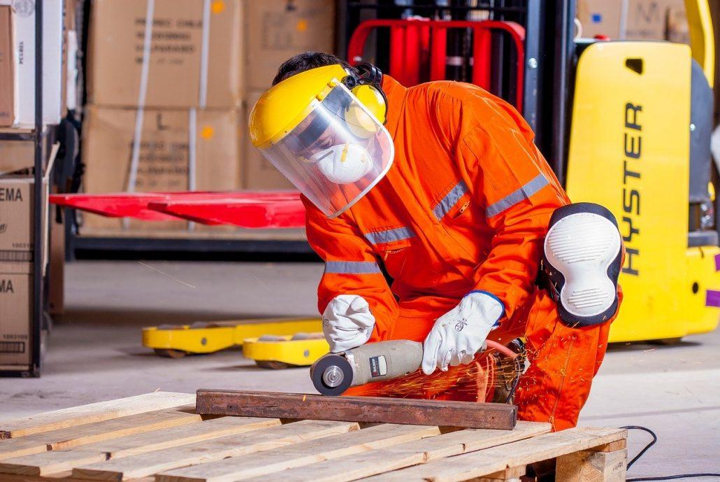 El trabajador debe conocer las medidas de prevención de riesgos a adoptar en cada tarea